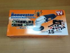 Реноватор – универсальный помощник строителя или копия мультимастера?
