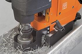 Технические рекомендации при сверлении металлов корончатыми сверлами