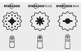Новости рынка электроинструментов. Новый стандарт крепления FEIN Starlock.