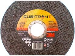 Абразивные материалы 3M™ Cubitron™ II