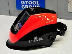 Сварочная маска ROSWELD ADF835S