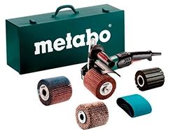 Обновленный набор для сатинирования Метабо
