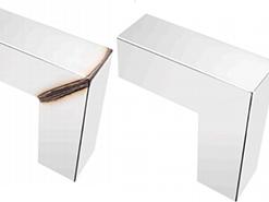 Технология полировки плоскости и сварных швов на плоскости