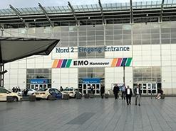 Металлообработка в Германии. Выставка EMO Hannover.