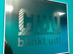 Экскурсия по офису и производству компании Cibo (Бельгия)
