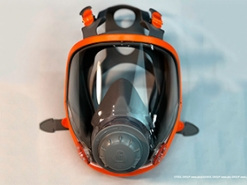 JetaSafety 5950. Полнолицевая маска для защиты глаз и органов дыхания.