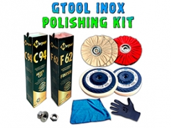 Новый набор GTOOL INOX Polishing Kit