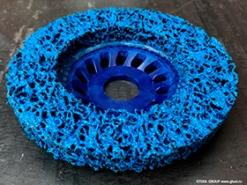 Ресурс кругов Коралл CD. Проведем эксперимент