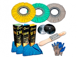 Набор GTOOL EXPERT Polishing Set
