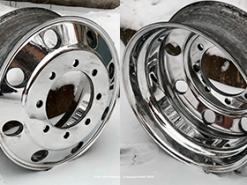 Наборы для полировки дисков GTOOL
