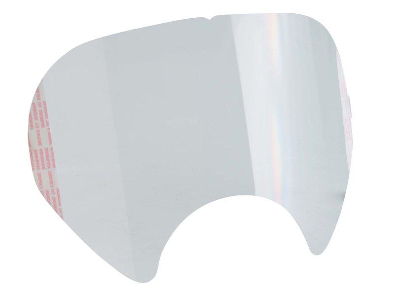 фото Пленка защитная для полной маски