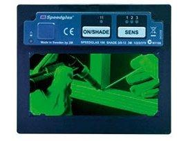 фото Сварочный щиток Speedglas 100 в комплектации со светофильтром Speedglas 100S-11