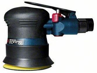 фото Пневматическая эксцентриковая шлифмашина Bosch 0607350198