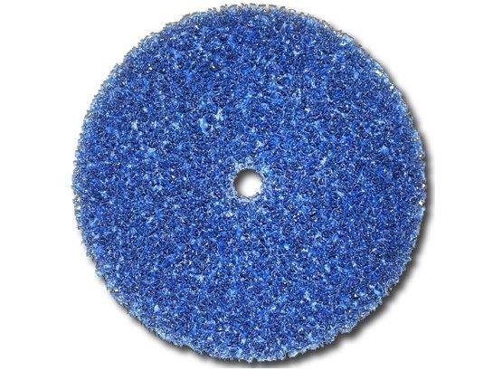 фото Зачистной круг GTOOL CD синий d150*15*13мм