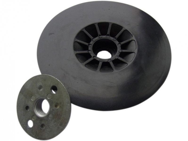 фото Опорная тарелка под фибровый круг d125мм (С)