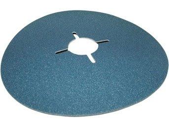 фото Фибровый круг диаметр 180мм, зерно P60