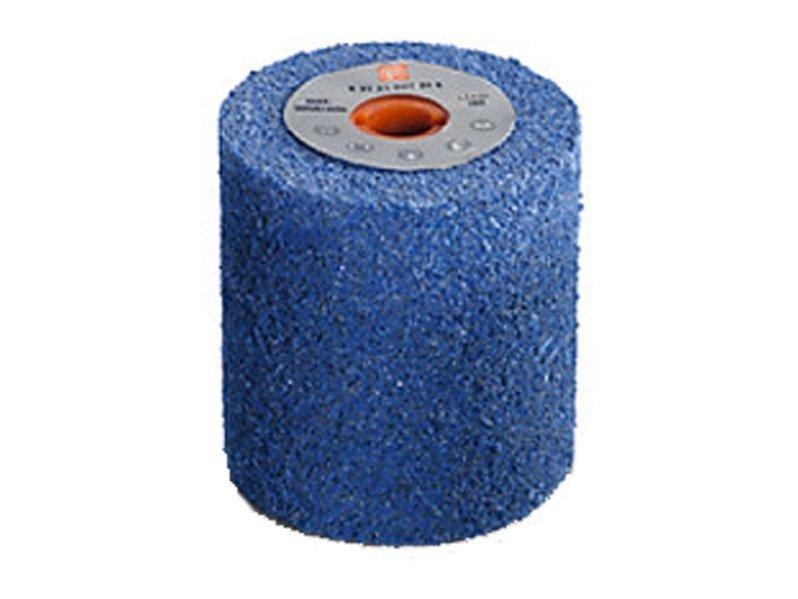 фото Эластичный шлифовальный валик FEIN Р180, для сатинирования, 100х100 мм