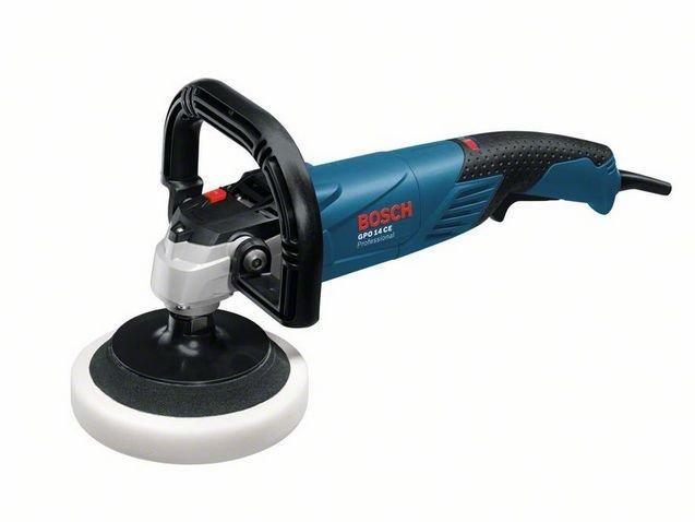 фото Bosch GPO 14 CE Professional - полировальная машина