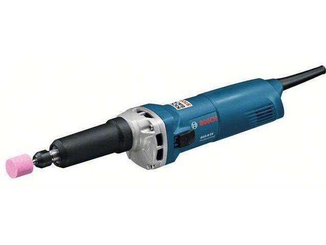 фото Прямая шлифовальная машина Bosch GGS 8 CE Professional