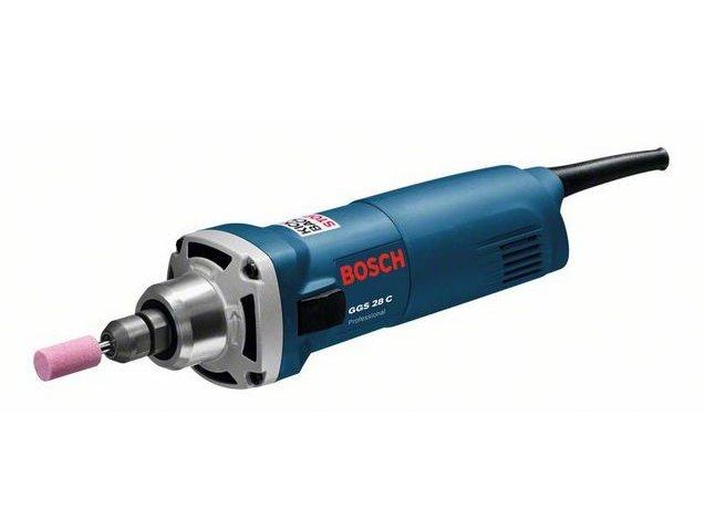 фото Прямая шлифовальная машина Bosch GGS 28 C Professional