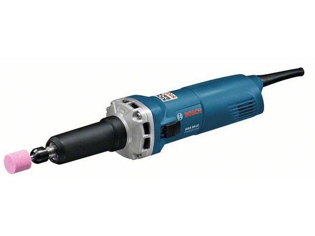 фото Прямая шлифовальная машина Bosch GGS 28 LC Professional
