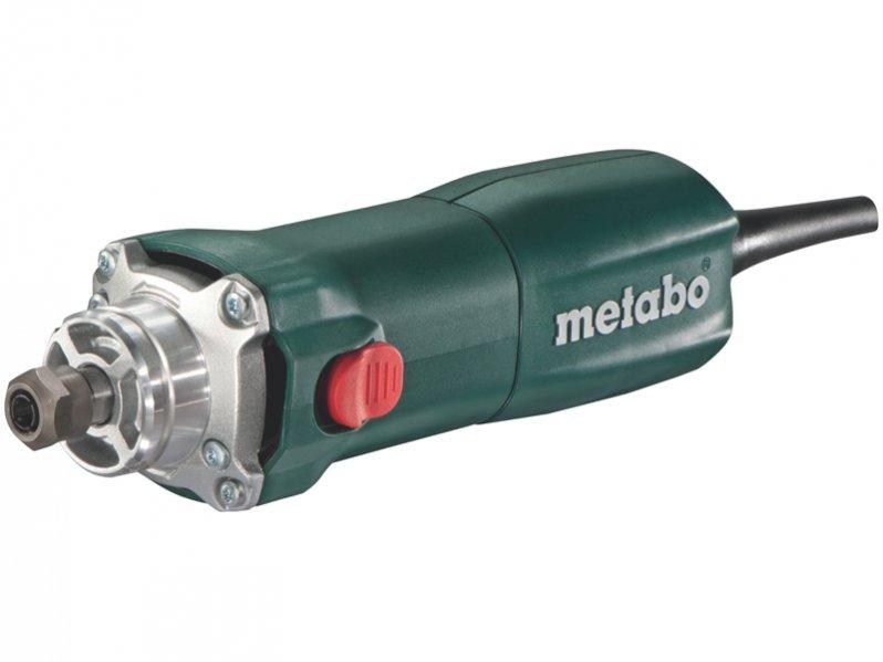 фото Прямая шлифовальная машина Metabo GE 710 Compact