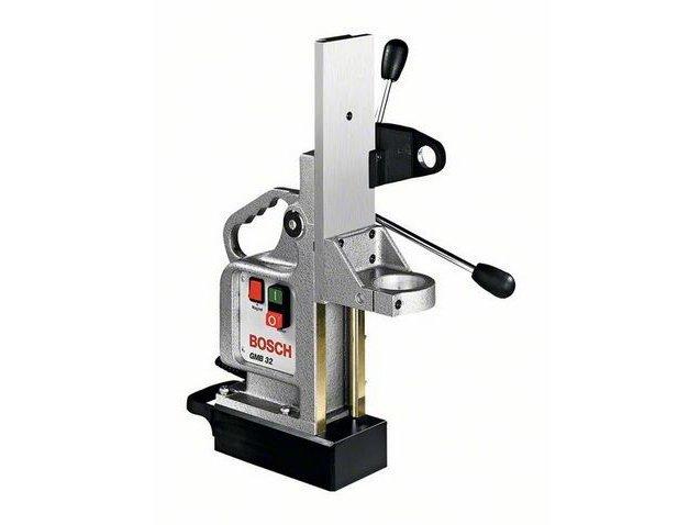 фото Bosch GMB 32 Professional - магнитная стойка сверлильного станка