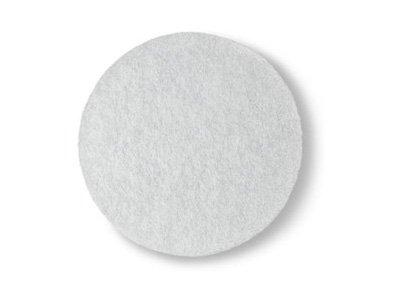 фото Набор насадок полировальный, круглый, d115mm