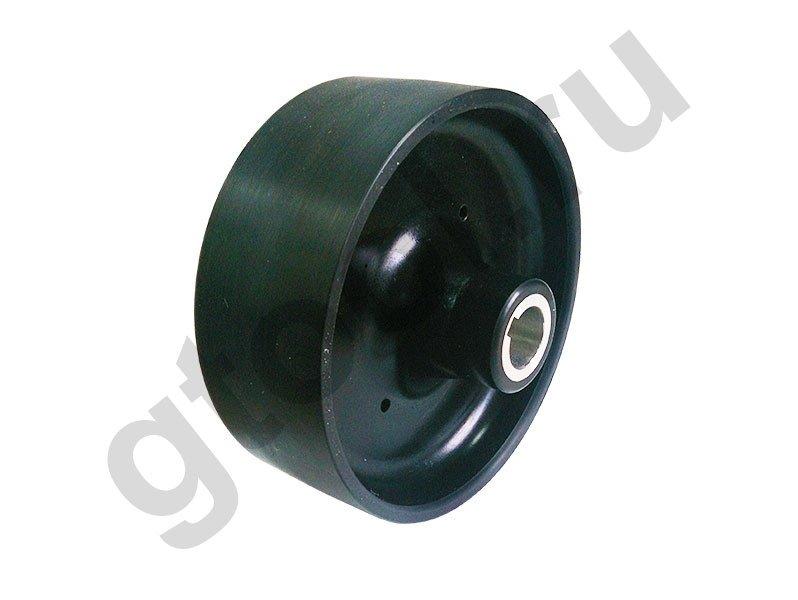 фото 39000001104 200х75 мм, ведущее колесо б/покрытия, d вала 28 мм