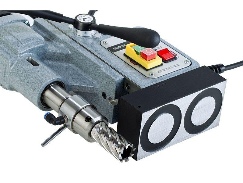 фото Euroboor ECO.55 - сверлильная машина на магнитном основании