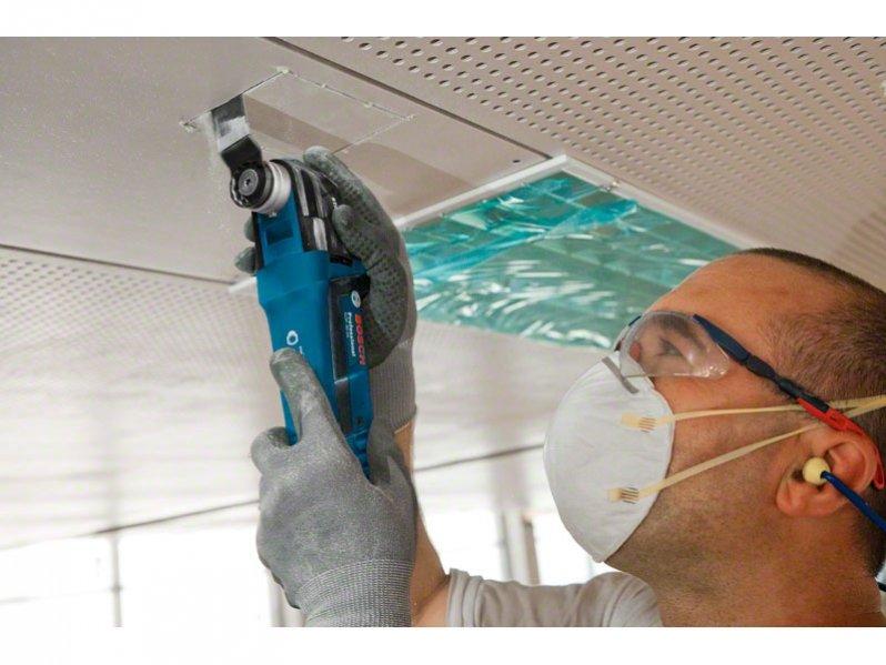 фото Универсальный резак Bosch GOP 30-28 Professional