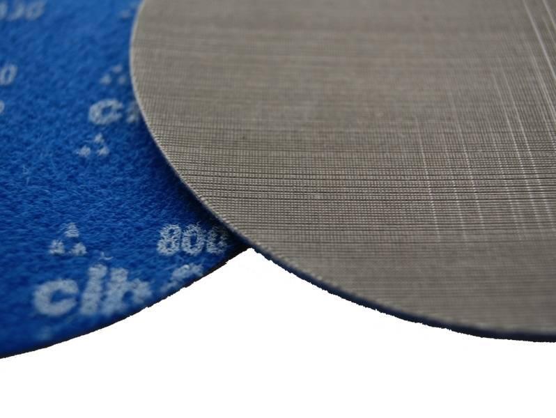 фото Шлифовальный круг Trizact™ (3M) d75, зерно A65 (Р280)