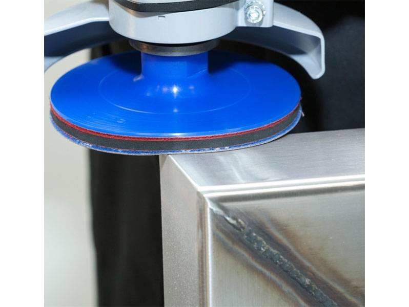 фото Шлифовальный круг Trizact™ (3M) d75, зерно A30 (Р600)