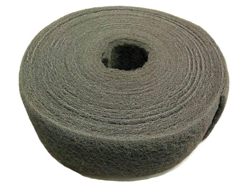 фото Рулон из нетканого абразивного материала GTOOL, зерно SUF 1000 (Р1000), (10м)
