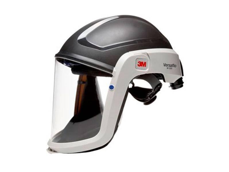 фото Шлем 3M Versaflo M-306