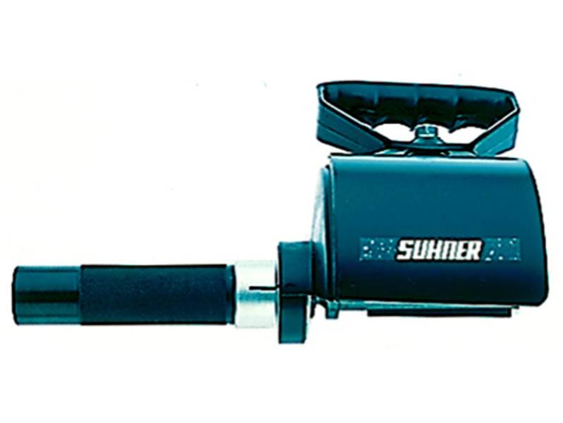 фото Прямая насадка Suhner FHP12