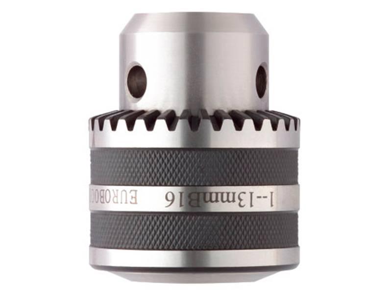 фото Зажимной патрон для спиральных сверл d1,5-13мм