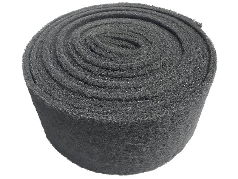 фото Рулон из нетканого абразивного материала GTOOL, зерно SUF 600 (P600), (5м)