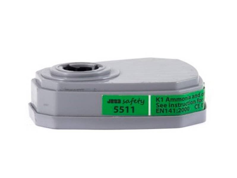 фото Фильтр для защиты от аммиака и его производных K1 Jeta Safety 5511