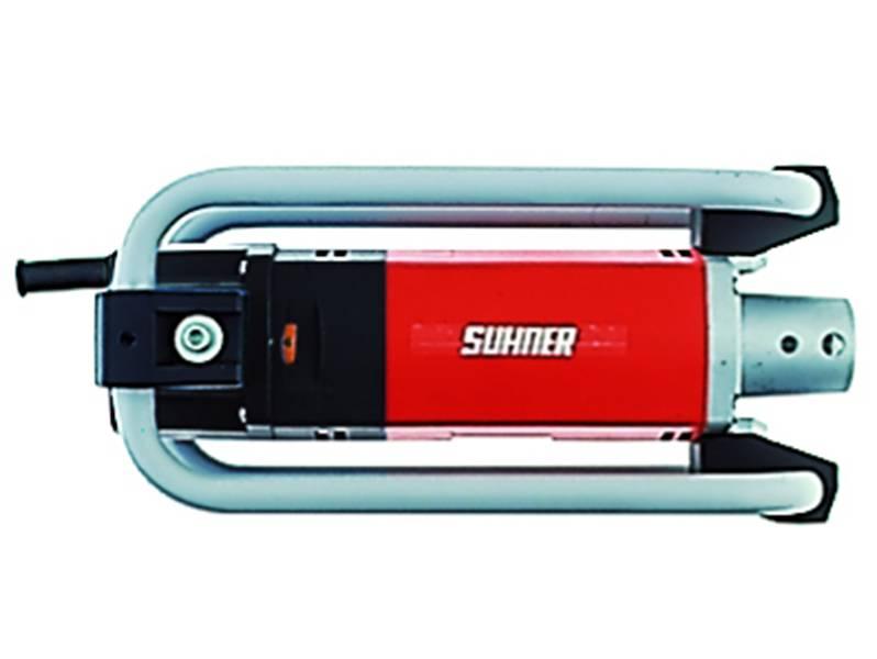 фото Базовый двигатель для шлифовальной машины Suhner ROTOSET 25-R