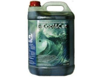 фото Эмульсия для сверления G-Cool & Cut