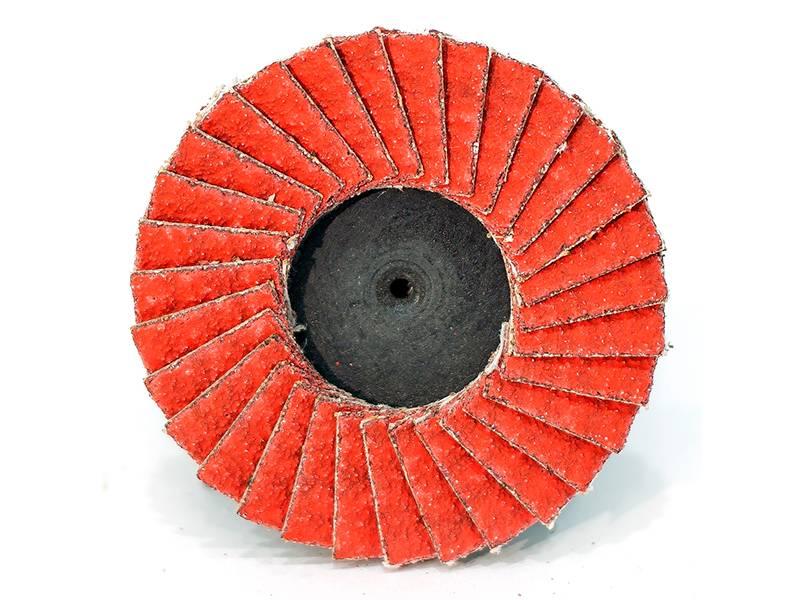 фото Шлифовальный круг MFD, диаметр 50мм, зерно P80