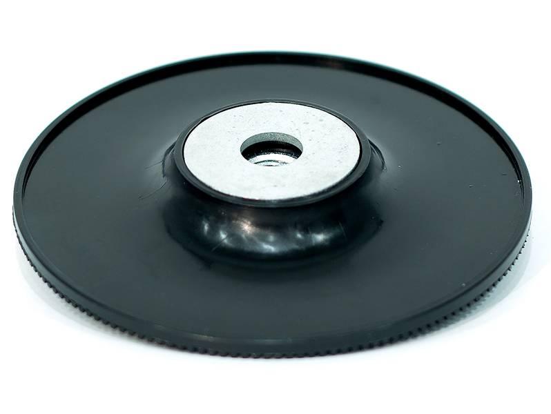 фото Опорная тарелка под фибровый круг d125мм (Т)