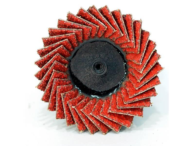 фото Шлифовальный круг MCD, диаметр 50мм, зерно P40