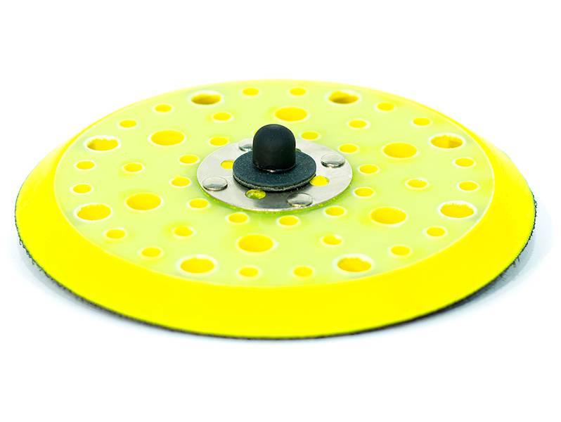 фото Универсальная опорная тарелка d150, VELCRO