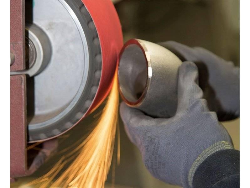 фото Шлифовальная лента 75х2250мм Ceramic (CR) VSM XK870X, зерно P60
