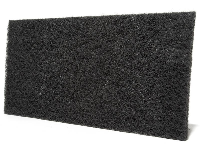 фото Мининабор GTOOL из нетканого абразивного материала, зерно SUF 600 (P600)