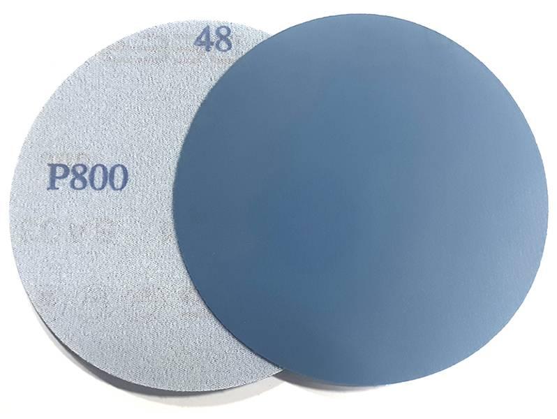 фото Шлифовальный круг SA331 d75мм, зерно P800 (без отверстий), уп-ка 10шт
