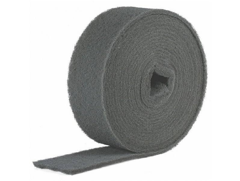 фото Рулон из нетканого абразивного материала Cibo, зерно SUF 1200 (Р1200), (10м)