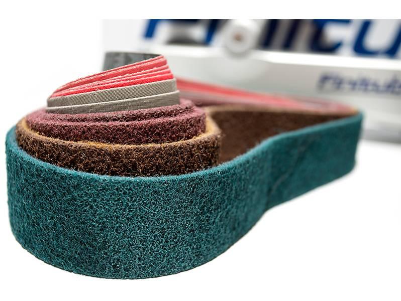 фото FINITUBE шлифовально-полировальная машинка для обработки труб